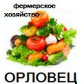 ОРЛОВЕЦ ФЕРМЕРСКОЕ ХОЗЯЙСТВО