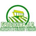 БАЛЫКИНА Л.В. ИП