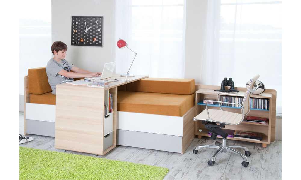 Коллекция мебели Evolve «Мебель VOX»