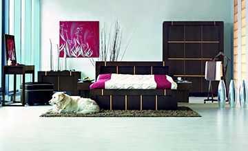 Коллекция мебели Modern венге «Мебель VOX»