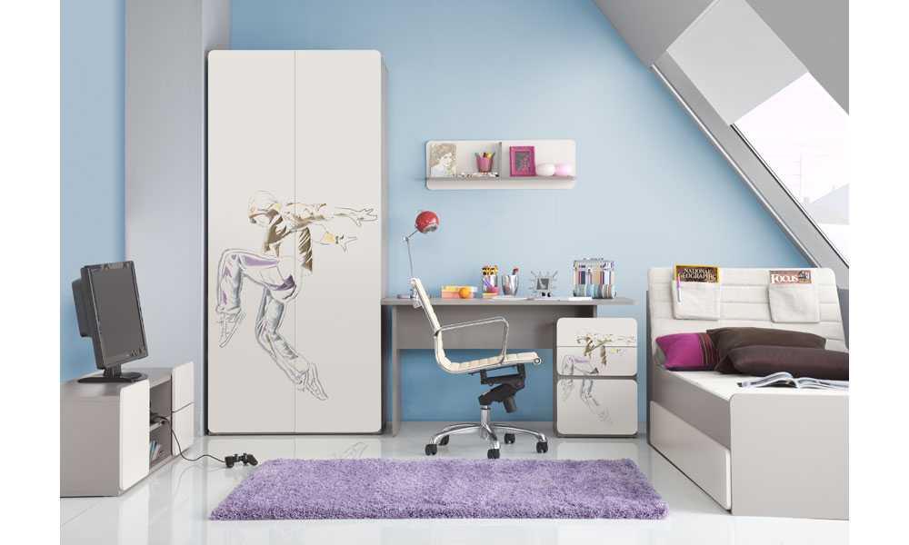 Коллекция мебели 2piR «Мебель VOX»