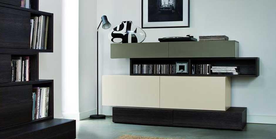 Коллекция мебели HiFi By Vox