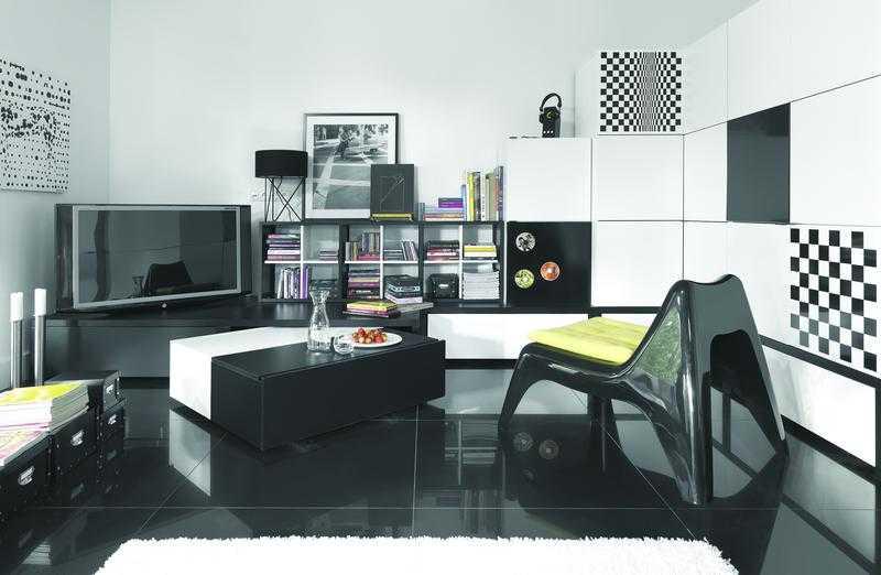 Коллекция мебели Young Users By Vox