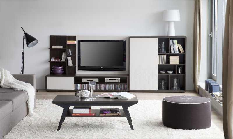 Мебель для гостиной «Мебель VOX»