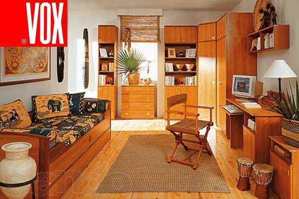 Мебель для детской «Мебель VOX»