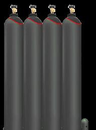 Газовые смеси для сварки