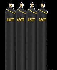 Азот газообразный в баллоне, 10 л - ПРОМГАЗ