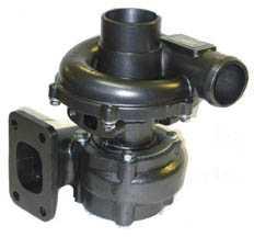 Турбокомпрессор ТКР 6 (600.1118010)