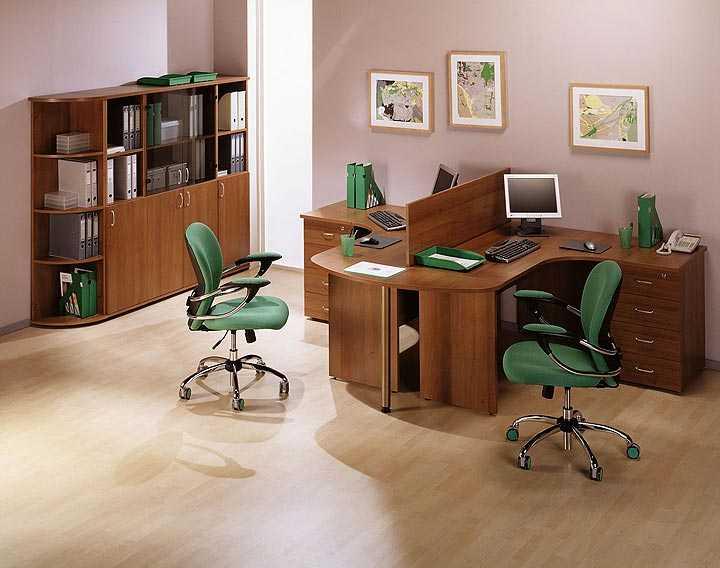 Оперативная офисная мебель «Столица-ЛЮКС»