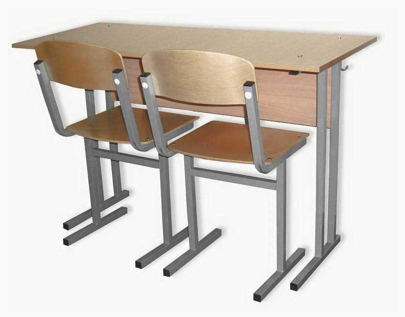 Школьная мебель, мебель для лабораторных кабинетов физики и химии