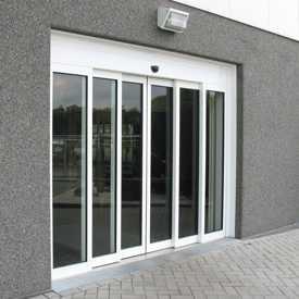 Автоматические двери Portalp