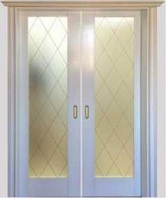 Дверь ДП-8 премиум класса