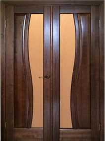 Дверь ДП-4.2 премиум класа
