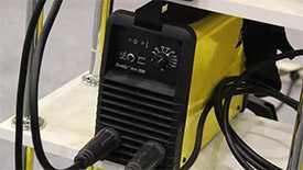 Инвертор сварочный ESAB Buddy Arc 180 - ESAB