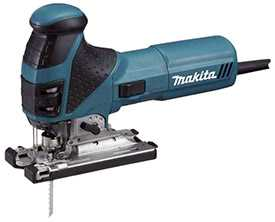 Лобзик электрический Makita 4351FCT