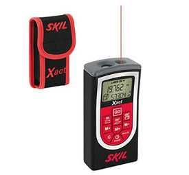 Дальномер лазерный 20м SKIL 0530AA (для бытового назначения) F0150530AA