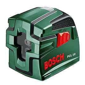 Нивелир лазерный BOSCH PCL 10 (для бытового назначения) 0603008120