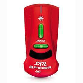 Нивелир лазерный SKIL 0502AA Spider компактн. бытовой (для бытового назначения) F0150502AA