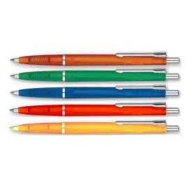 Ручка автоматическая SILVER ICE ICO