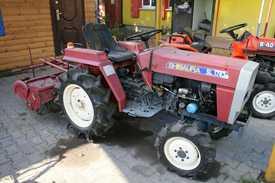 Мини-трактор Shibaura SL 1743