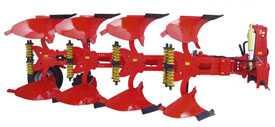 Оборотный плуг AKPIL КМ-180 SPRING
