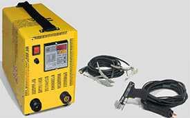 Аппарат конденсаторной сварки TSW-2900