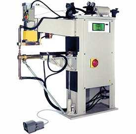 Машины для контактной точечной сварки № 8201N-8214N
