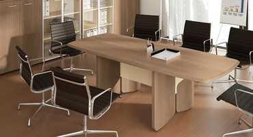 Коллекция офисной мебели для переговоров «Аккорд-конференц»
