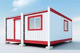 Модульные блоки-контейнеры (мобильные здания)