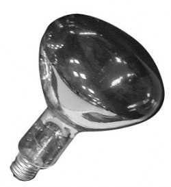 Лампа инфракрасная ИКЗ