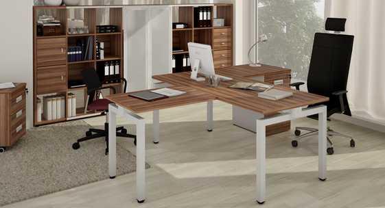 Офисная мебель «Европа»
