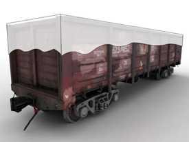 Полипропиленовые вагонные вкладыши