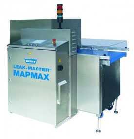 Тестер герметичности упаковок MAPMAX