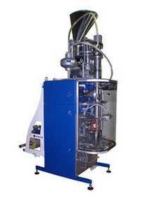 Вертикальный фасовочный автомат «ГАММА-ГА 09»