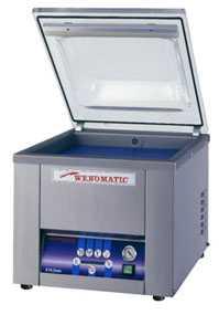 Настольная вакуумная машина WEBOMATIC C 15-HL
