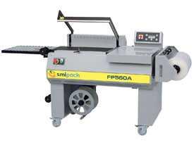 Полуавтоматическая упаковочная машина SMIPACK FP560A