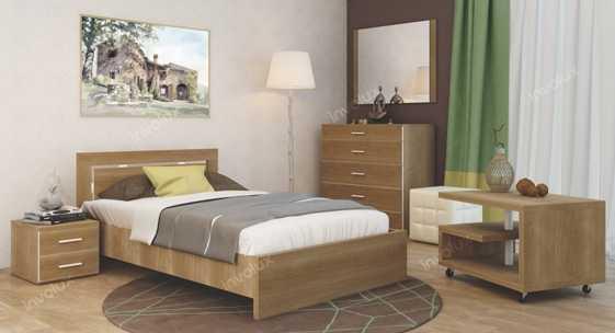 Коллекция мебели для спальни «Мирабелла»