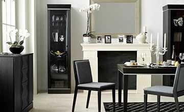 Коллекция мебели VOX Classic