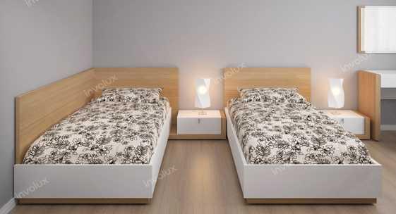 Коллекция мебели для гостиниц «ЛЕОНА»