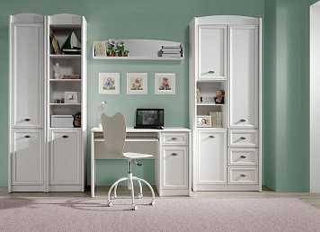 Мебель для детской комнаты SALERNO