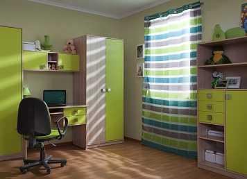 Мебель для детской комнаты TRENDY