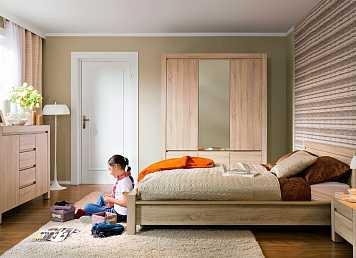 Мебель для спальни AUGUST