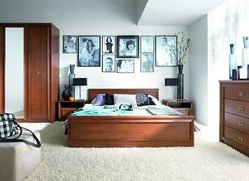 Мебель для спальни BOLDEN