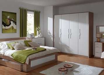 Мебель для спальни ОНИКС