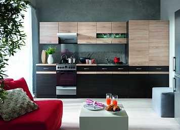Мебель для кухни JUNONA