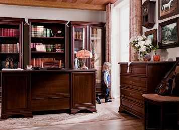 Мебель для кабинетов KENTAKI