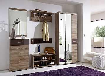Мебель для прихожей HOMELINE