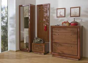 Мебель для прихожей LARGO CLASSIC