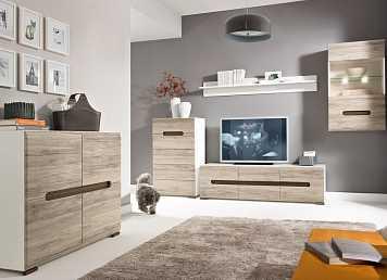 Мебель для гостиной AZTECA