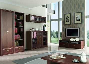 Мебель для гостиной BOLDEN